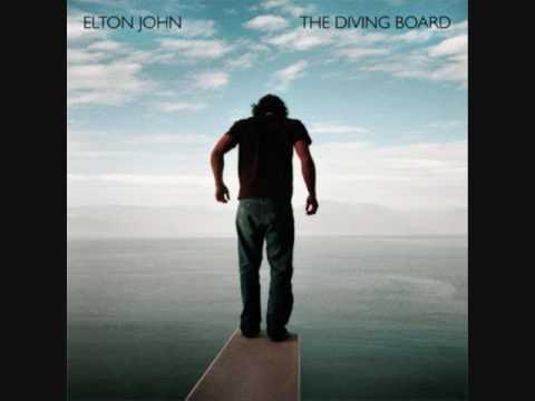 Elton John - Voyeur (The Diving Board 8/15)