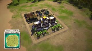 Tropico 5 (PS4) episode 1 - creating my country