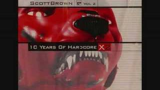 Scott Brown & Hyperbass - Life Or Death