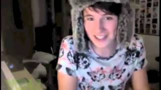 ~yay servers!! // danisnotonfire BACKFROMTHEDEAD~ (Dan's younow - FULL)