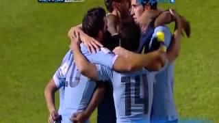 Uruguay 3 Colombia 0 (Relato Alberto Kesman)  Eliminatorias Rusia 2018 Los goles