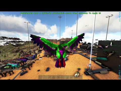 NOW WE NEED MORE PARASAUR? ARK's 2nd TLC Patch - ARK Survival