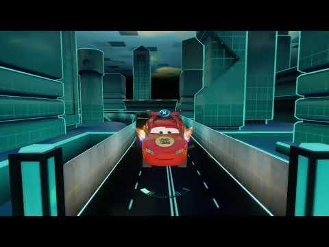 """Полное прохождение игры """"Тачки 2"""" (Xbox 360)"""