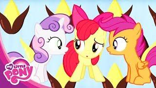 Мультики Дружба - это чудо про Пони - Плохое яблоко