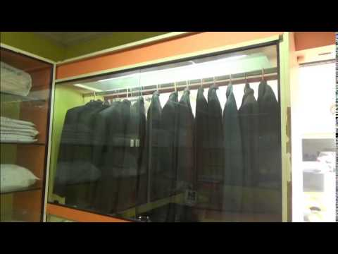 MASS DRY CLEANERS