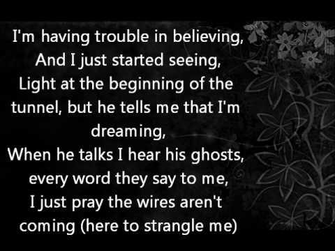 The Neighbourhood- Wires lyrics