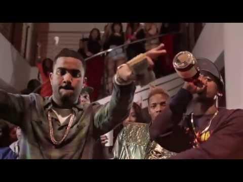 Fetty Wap Feat. Montana Buckz - 679 (Remy Boyz) (PLIES) (YO BABY) (Extend) (Dirty)
