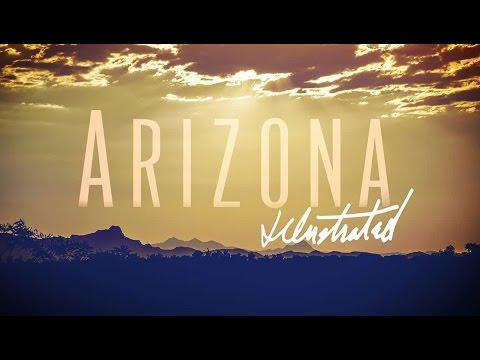 Arizona Illustrated - Episode 215