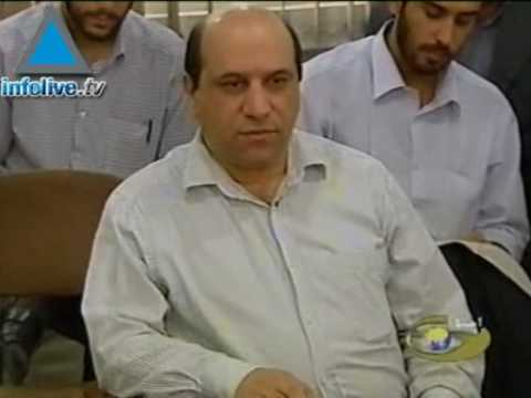 Infolive.tv Headlines - Iran Hangs Businessman Who Allegedly