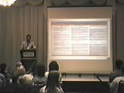 Emerging Viruses: AIDS, Ebola & Toxic Vaccines - Len Horowitz - Kelowna 1997 Part 1of4