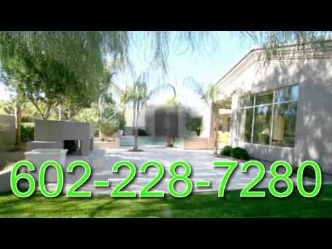 Luxury Vacation Rental Fully Furnished Paradise Valley, Arizona