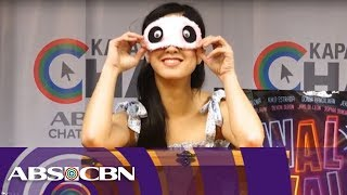What's In The Box with Kisses Delavin