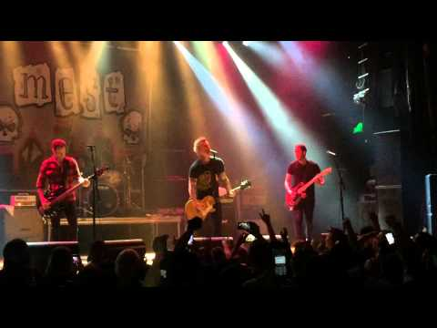 """Mest """"Cadillac"""" live at House of Blues Anaheim 05.29.15"""