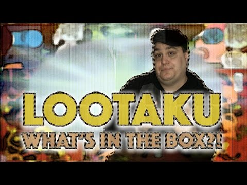 #WitB - LOOTAKU