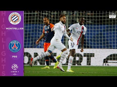 Montpellier 1-3 PSG - HIGHLIGHTS & GOALS - 12/7/19