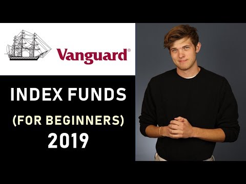Vanguard Index Funds For Beginners (Top Investments)