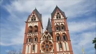 مدينة ليمبورغ آن در لان المانيا  limburg an der lahn germany