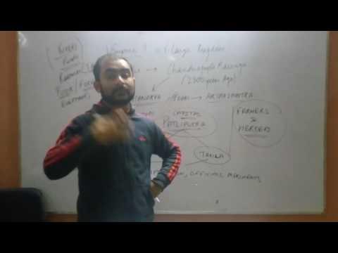 Ashoka class 6