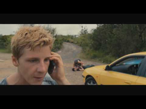 'Australia Day' Trailer