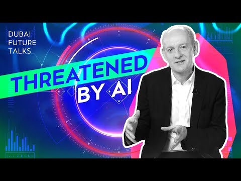 Stuart Russell and singularity: Does AI pose a potential threat?