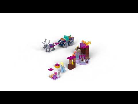 LEGO Disney Princess 41166