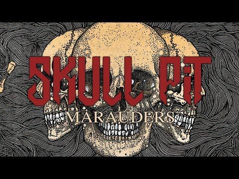 "Skull Pit ""Marauders"" (OFFICIAL)"
