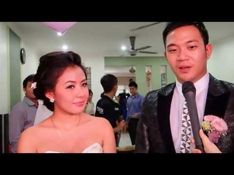 2013 Koo Kien Kiat Marry Speech