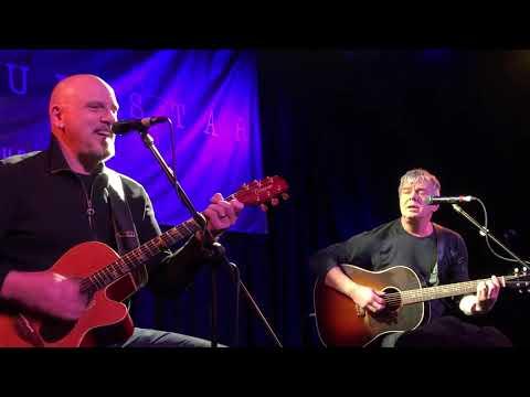 Dutch Moon The Stranglers JJ&Baz The Star Inn 31.01.19