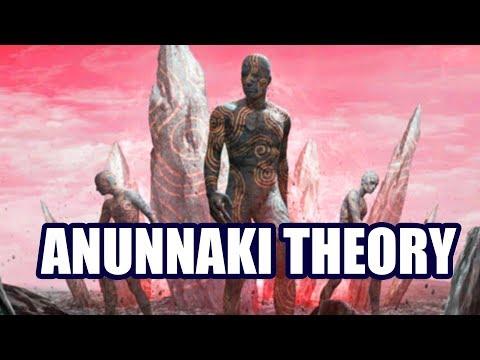 The Anunnaki Legacy Theory [ Mind Traveling ]