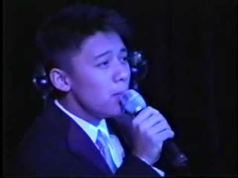For Just A While (Live) - Timmy Pavino