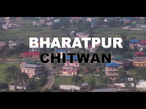 Bharatpur, Chitwan (Nepal)