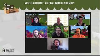 NASEF Farmcraft™ 2021 Awards + Final Celebration