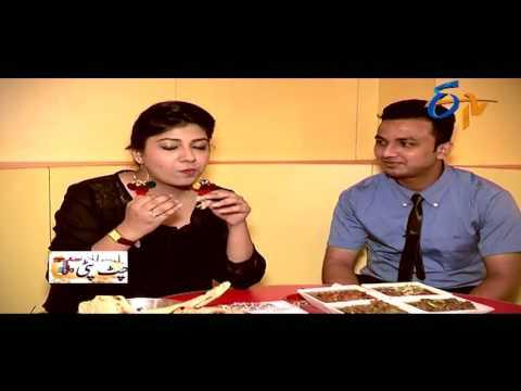 NAZEER | Chatpati Delhi | Episode 5| Mughalai Food in Delhi | Anchor Muntaha Khan | Food Show