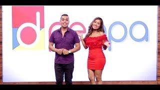 REEL DEPEAPA 2018 TV COSMOS