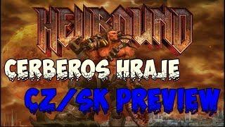 Cerberos hraje: Hellbound CZ