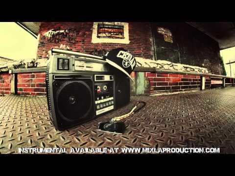 Old School Hip Hop Instrumental - Real Shit (Free Download)