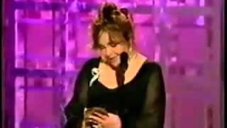 Elizabeth Taylor Drunk at the Golden Globe Awards