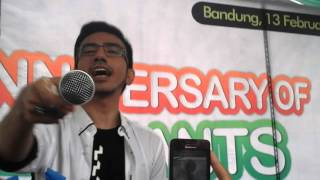 Video Kun anta reza zakarya feat fahmi shahbal download MP3, 3GP, MP4, WEBM, AVI, FLV Agustus 2017