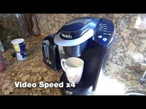 How To Troubleshoot Your Keurig Coffee Maker