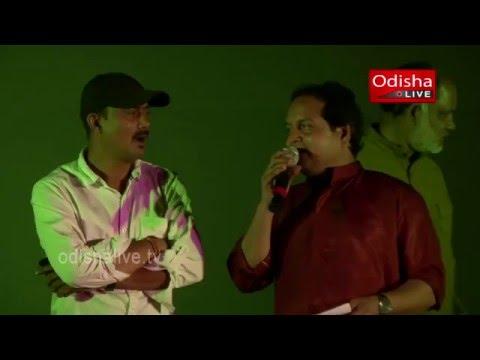 Sourav Nayak - Singer - Timepass Booker Award 2016