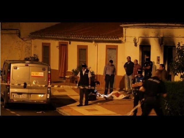 Asesinato en Pizarrales