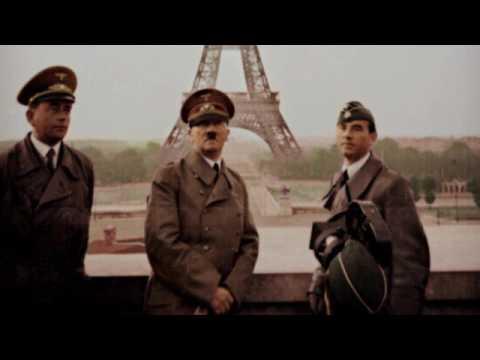 Падение Франции в 1940 году (рассказывают Владислав Смирнов и Олег Будницкий)