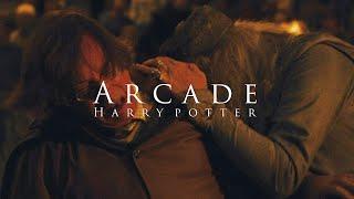 Harry Potter  Arcade