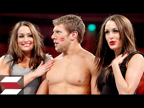10 Shocking Facts About Brie Bella and Daniel Bryan's Relationship