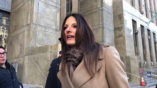 Jury of 7 men, 5 women for Weinstein's rape trial