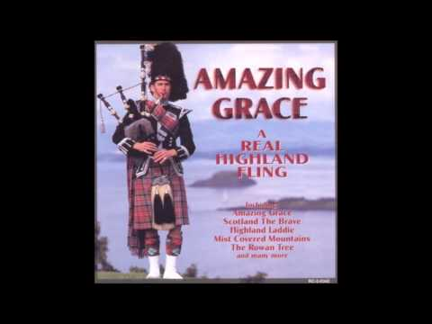 Scotland the Brave, Rowan Tree, Bonnie Galloway, Old Rustic Bri - Pipes & Drums of Denny & Dunipace