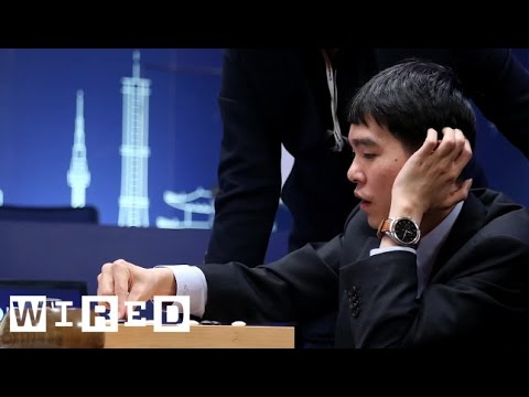 What The AI Behind AlphaGo Teaches Us About Humanity