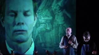 Roman Paska: Fear of Puppetry