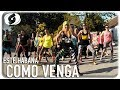 ESTE HABANA - COMO VENGA - SALSATION® choreography by SMT Kukizz