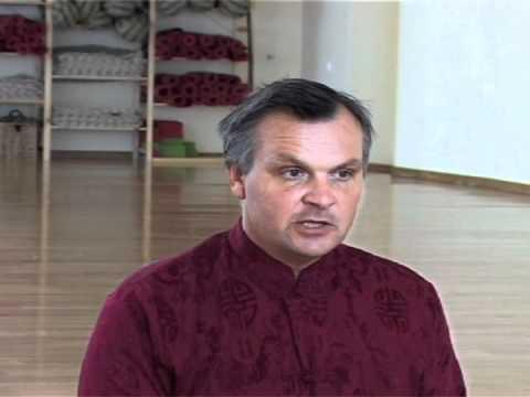 Универсальная Йога в Пране на Тимирязевской